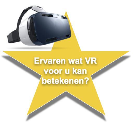 Virtual reality Nederland