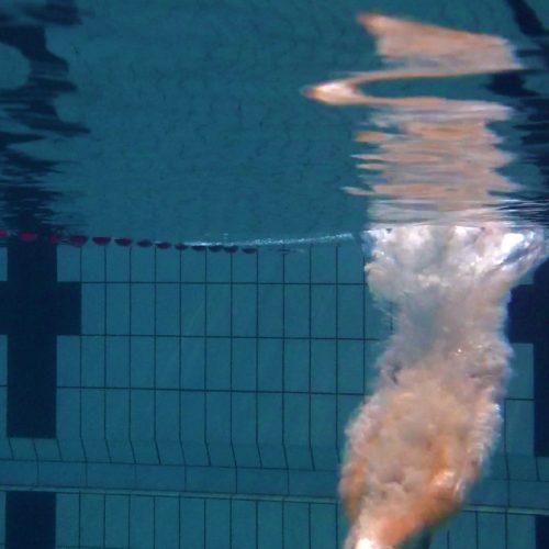 Marjolein Delno Zwemmen KNZB