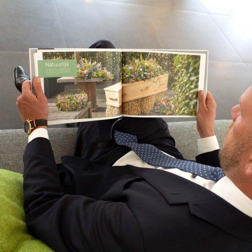 Fotoboek kisten